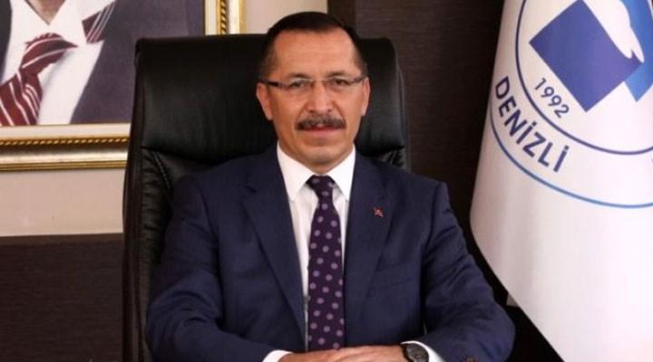 YÖK Pamukkale rektörü Hüseyin Bağ hakkında soruşturma başlatıyor