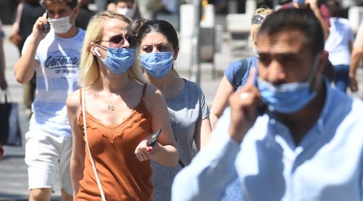 ABD'nin sağlık kurumundan uyarı: Türkiye'de koronavirüs riski yüksek, seyahatten kaçının