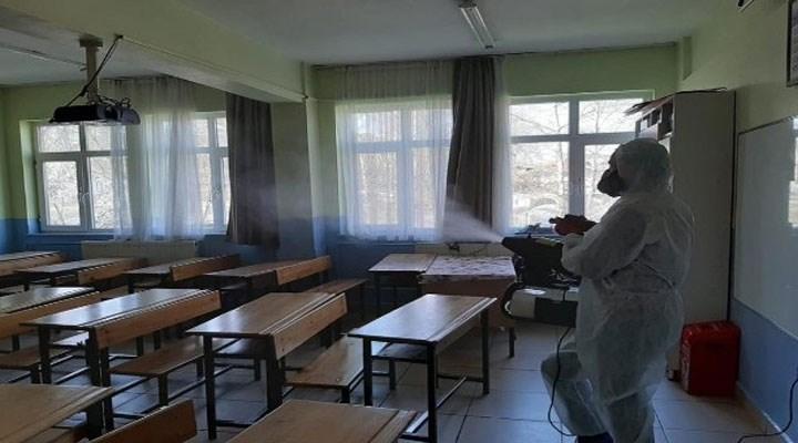 CHP'den okulların açılmasına ilişkin rapor: Önlemler ve öneriler sıralandı