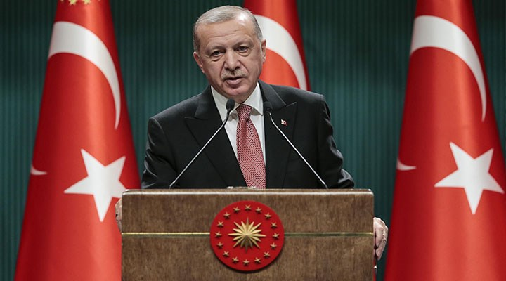 Erdoğan'dan Ali Babacan'a: Parti kurmuş bize ekonomi dersi veriyor