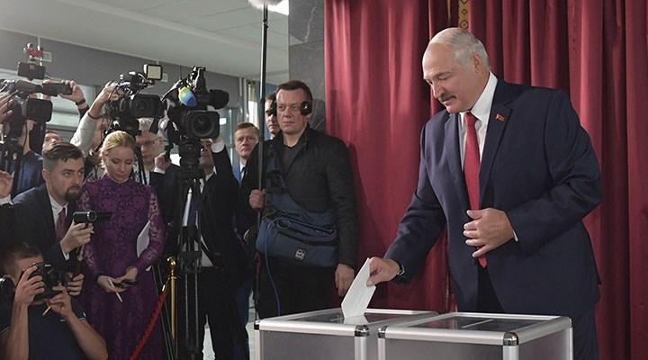 Lukaşenko'yu hezimet mi bekliyor?