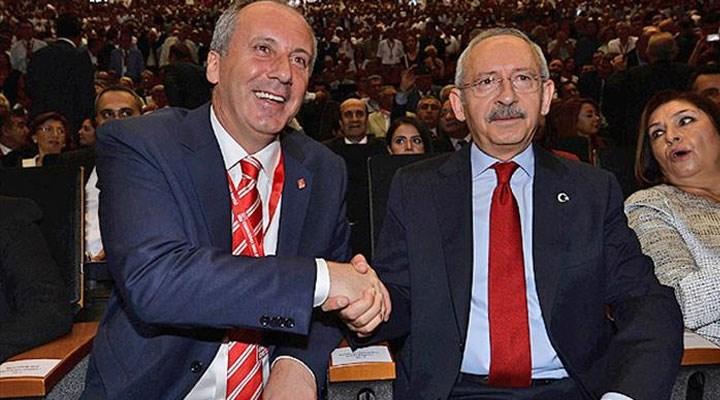 Selvi: Kılıçdaroğlu, İnce'nin ayrılmasını kabullenmiş durumda