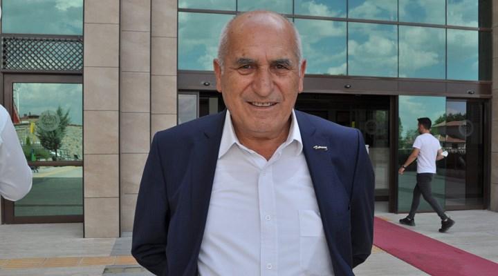 'Tekiner cinayetinin azmettiricisi Ömer Ay'ın il başkanı olması kabul edilemez'