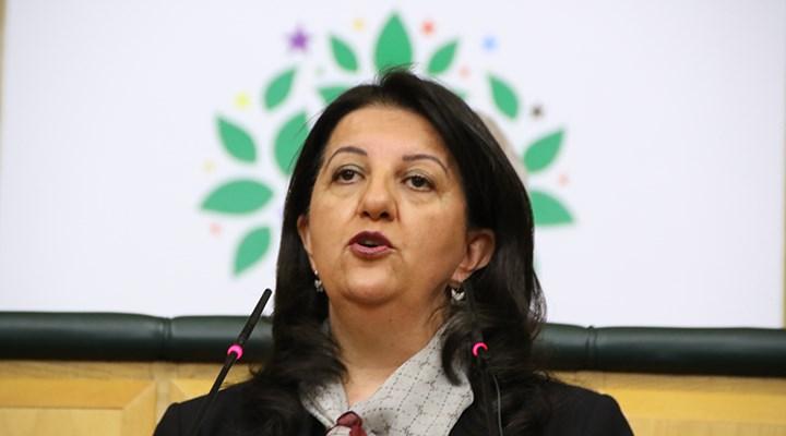 HDP'li Buldan'dan CHP'nin ittifak çıkışına yanıt