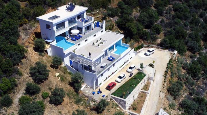 Lüks villa kiralamak isteyen tatilciler dolandırıldı: 'Kopya site' yöntemi
