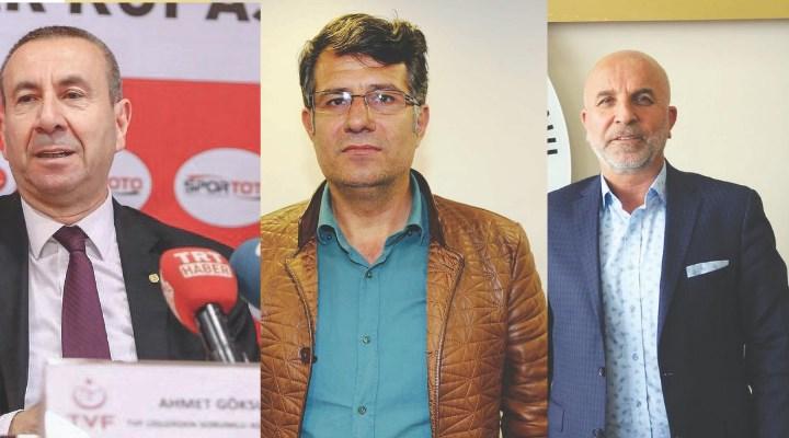 Spor federasyonları AKP'nin oyun alanı: Akraba çiftlikleri