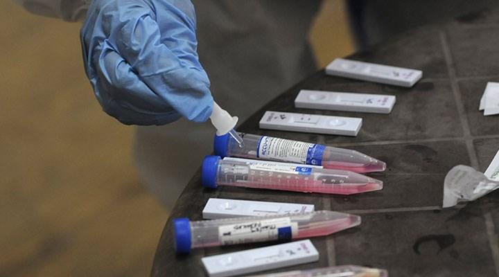 Almanya'da koronavürüs test skandalı: Pozitif çıkan 900 test sonucu bildirilmedi!