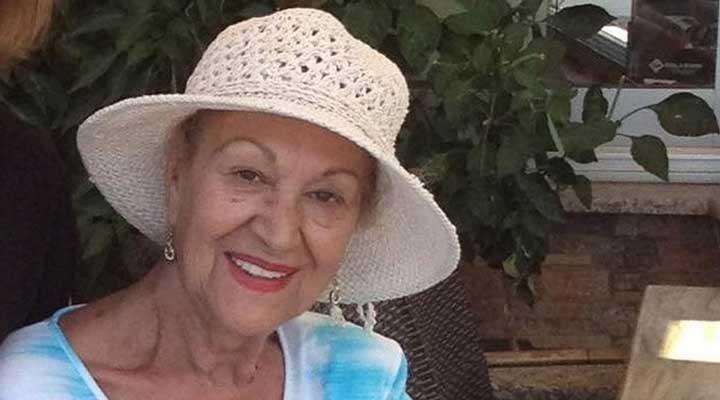 Sanatçı Meral Niron hayatını kaybetti