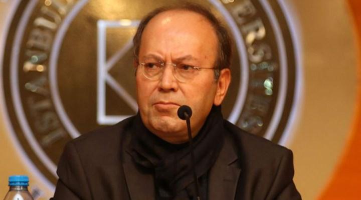 Cumhurbaşkanlığından Yusuf Kaplan'a 'rahat ol' telefonu