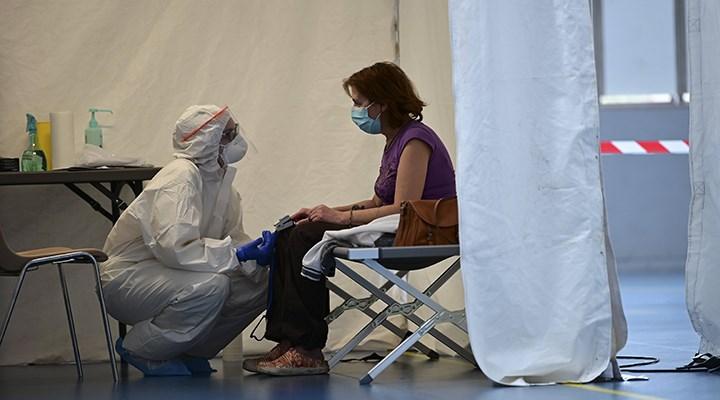 Koronavirüs hakkında basına konuşan aile hekimine soruşturma