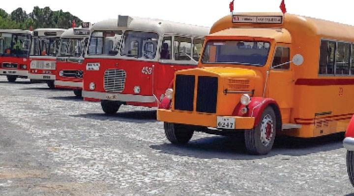 Kumburgaz'da nostaljik yolculuk