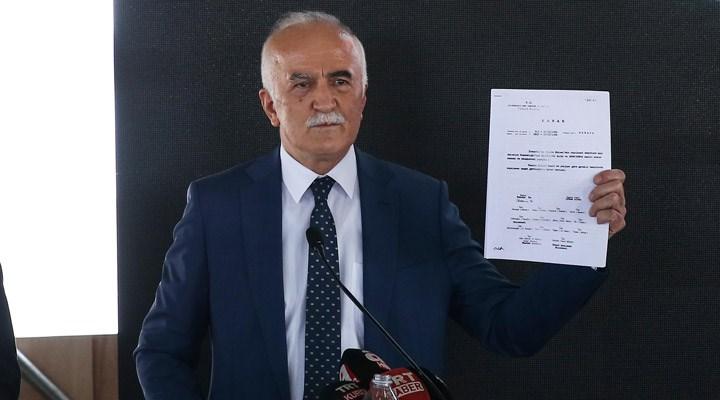 Vakıflar Genel Müdürü Ersoy'dan 'Galata Kulesi' açıklaması: Yöntem bizi de üzdü