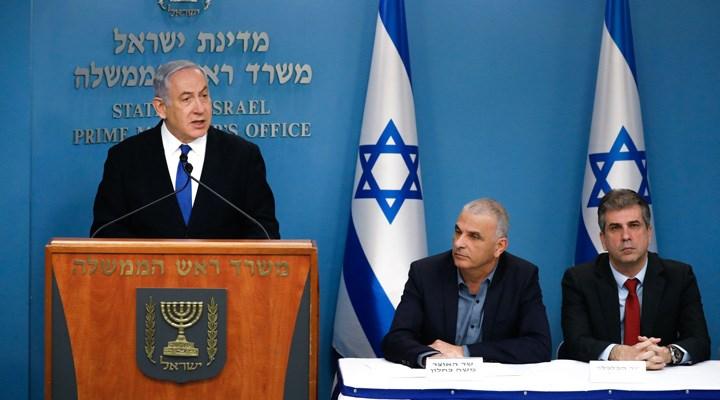 İsrail ve BAE normalleşmesi