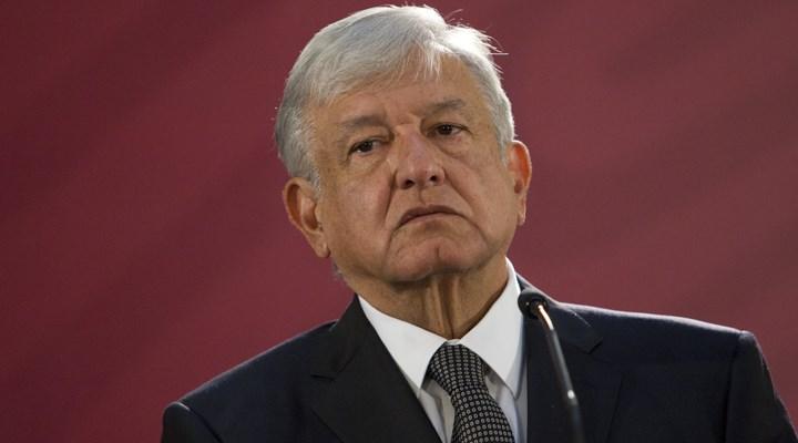 Obrador, Covid-19 aşısının 2021 başlarında hazır olmasını beklediğini söyledi