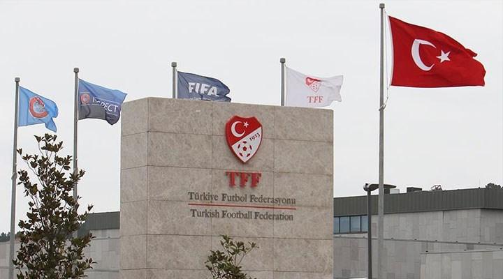 TFF'den genel kurul çağrısı