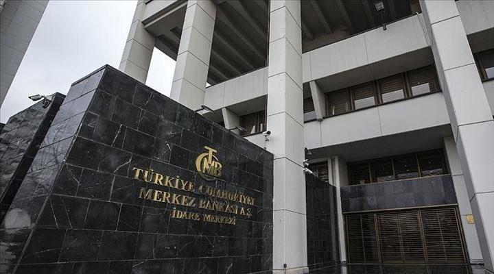 Merkez Bankası'ndan 'borç limiti' kararı