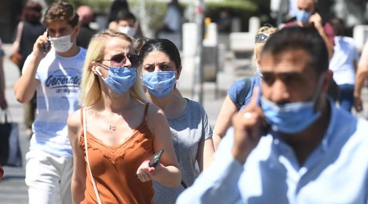 Prof. Dr. Alpay Azap: Virüs kontrolsüz bir şekilde yayılmaya başladı