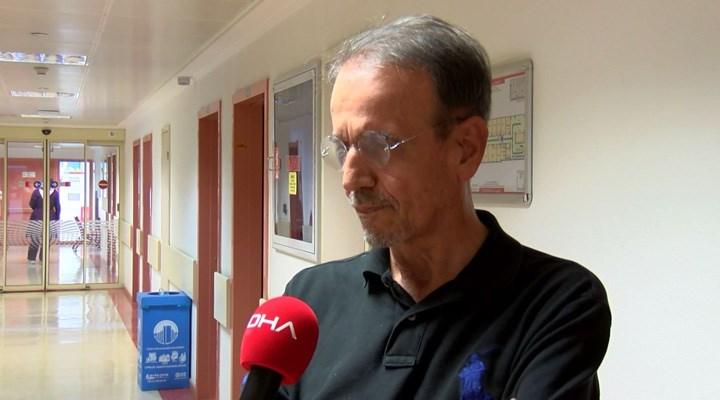 Prof. Dr. Ceyhan'dan dikkat çeken öneri: Mesailerin kademelendirilmesi gerek