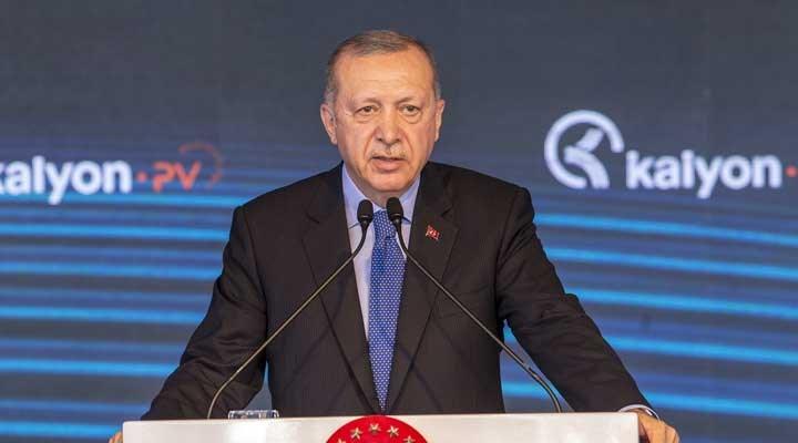 Erdoğan: Cuma günü bir müjde vereceğiz, Türkiye'de yeni bir dönem ...