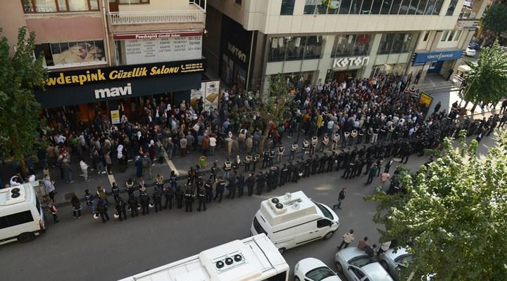 HDP'den Kayyum Raporu: Belediyelerin yüzde 81'i kayyumda
