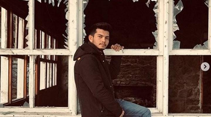Güleda'nın katiliZafer Pehlivan'a müebbet hapis cezası