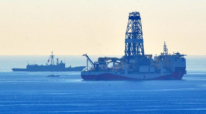 Bulunan ama daha sonra haber alınamayan doğalgaz ve petrol rezervleri...