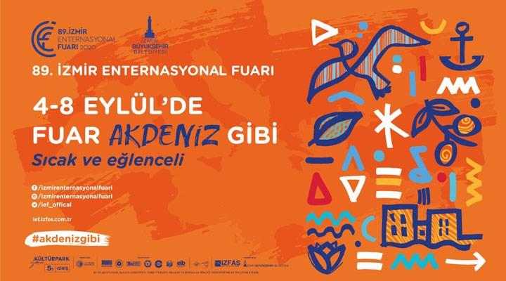 Izmir Enternasyonal Fuari Nin Acilis Tarihi One Cekildi