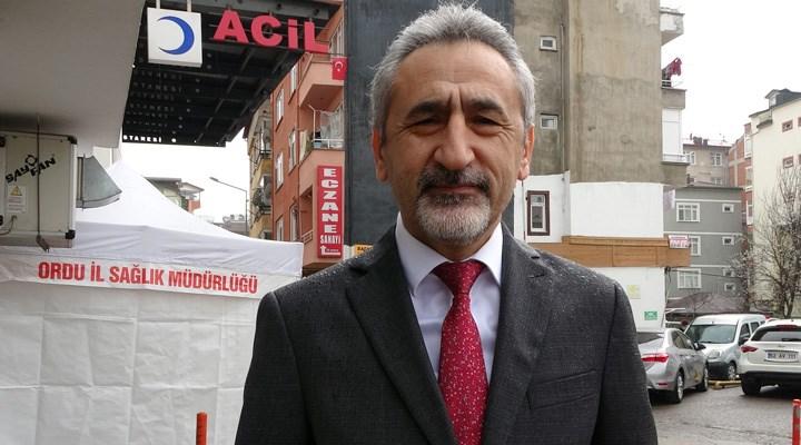 CHP'li Mustafa Adıgüzel: Günlük vaka sayısı 12 binin üzerinde