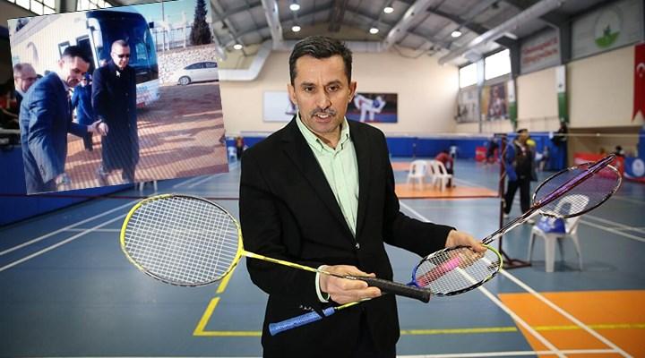 Badminton Federasyonu'ndan Gökçek, Erdoğan, Yıldırım Raketleri ve daha fazlası...