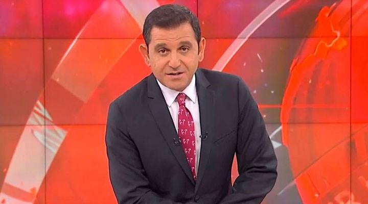 Fatih Portakal, FOX TV'yi bıraktı iddiası!
