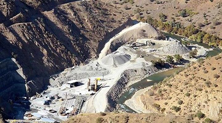 Bin birim elektrik tüketiliyor, sadece 6'sını Giresun'daki HES'ler üretiyor: Rant santralları