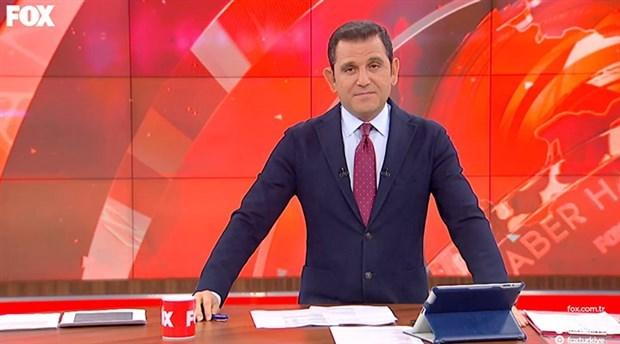 İddialar doğrulandı: FOX TV'den Fatih Portakal açıklaması