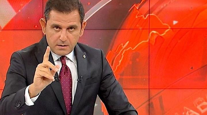 Fox TV çalışanı, Fatih Portakal'ın istifasını doğruladı