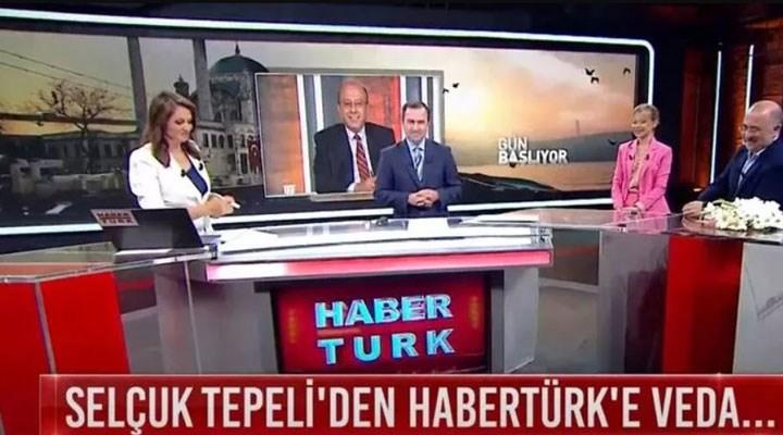 Fatih Portakal'ın yerine geçeceği kesinleşti: Canlı yayında Habertürk'e veda etti