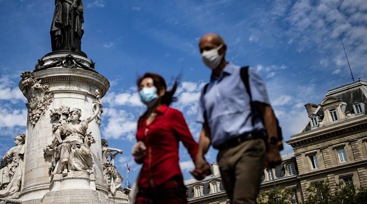 Koronavirüs: Almanya, Fransa'nın iki bölgesini riskli ilan etti