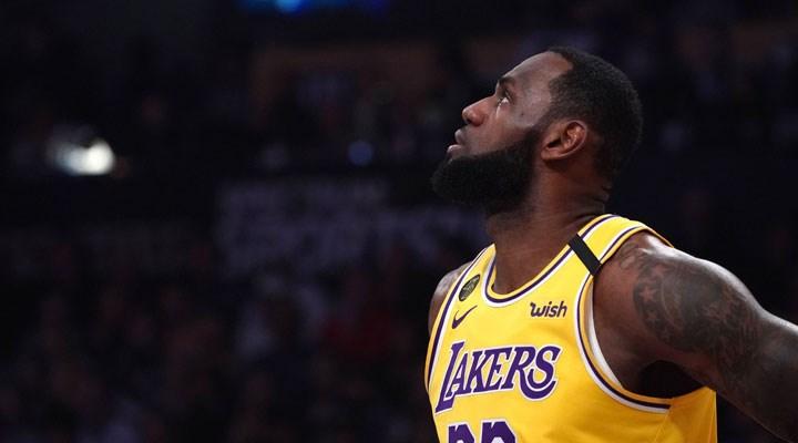 Lakers ve Bucks serilerinde 3-1 öne geçti, Miami Heat yarı finale yükseldi