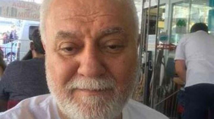 Nihat Hatipoğlu'nun koronavirüse yakalandığı kesinleşti