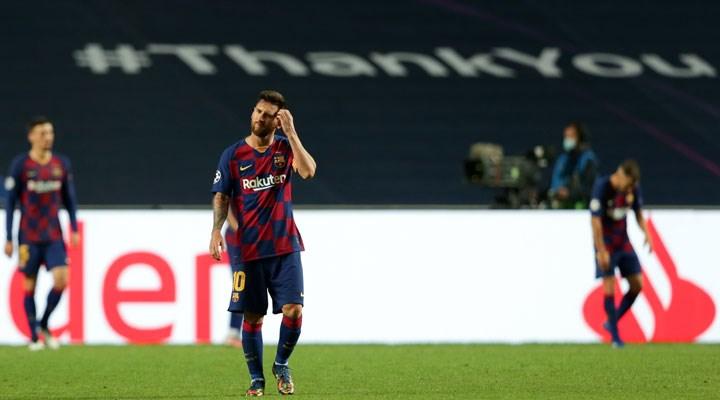 Barcelona Sportif Direktörü Planes: Messi'nin etrafında bir takım kurmak istiyoruz