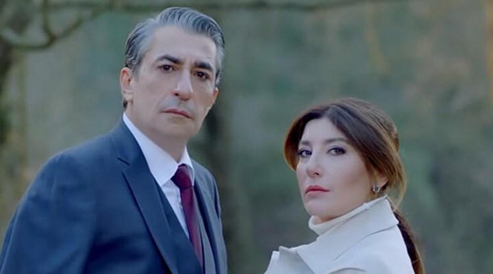 Milli Gazete'nin hedef aldığı dizi yayından kaldırıldı