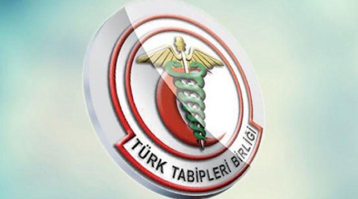 Türk Tabipleri Birliği'nden Sağlık Bakanı Koca'ya çağrı: Ölüyoruz, iş birliği yapın