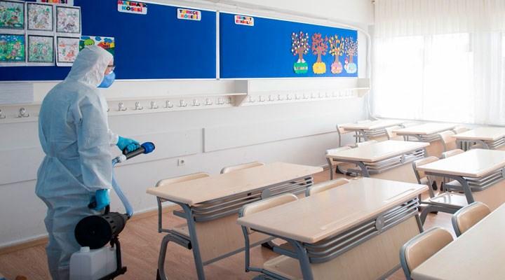 Koronavirüs tespit edilen okul sayısı bir günde iki katına çıktı