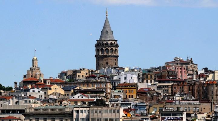 Galata Kulesi'ndeki skandal restorasyonun projesi yokmuş: Firmaya soruşturma!