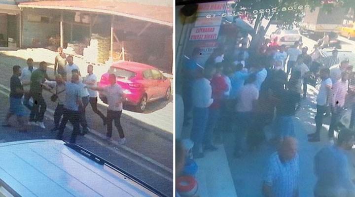 Adres soran halı yıkamacılara mahalleli saldırdı: Çocuğun kaçırıldığını düşünmüşler