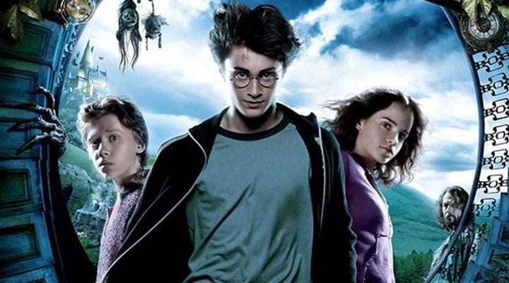 Kanal D'den Harry Potter'a 'büyü' sansürü