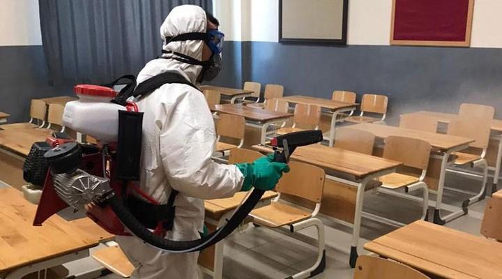 Polonya'da okullarda salgın tedirginliği