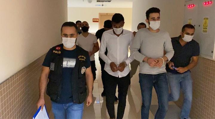 Barış Atay'a saldıran 3 şüpheli tutuklandı