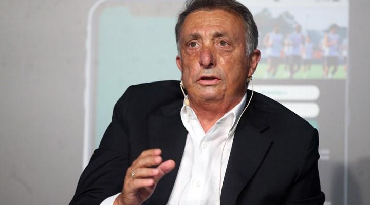 Beşiktaş Başkanı Çebi: Limitler çözülmeden transfer diye bir şey olmaz
