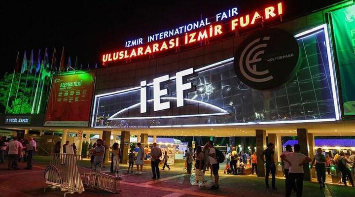 Izmir Enternasyonal Fuari 89 Uncu Kez Kapilarini Aciyor