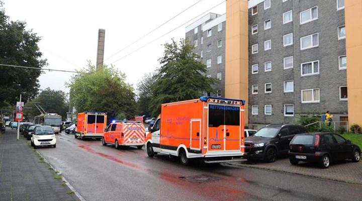Almanya'da 5 çocuğun cansız bedeni bulundu