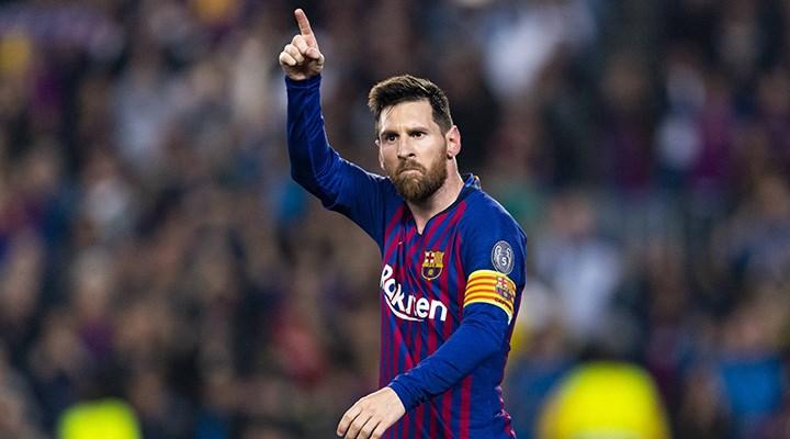 Messi bilmecesi: Barcelona'da kalabilir